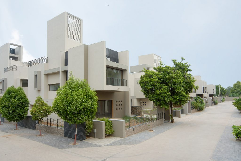 Green Park Gokuldham Villas Bungalow For Sale Rent Ahmedabad