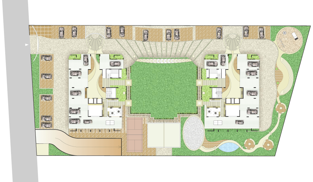 Goyal_SitePlan_OrchidWoods