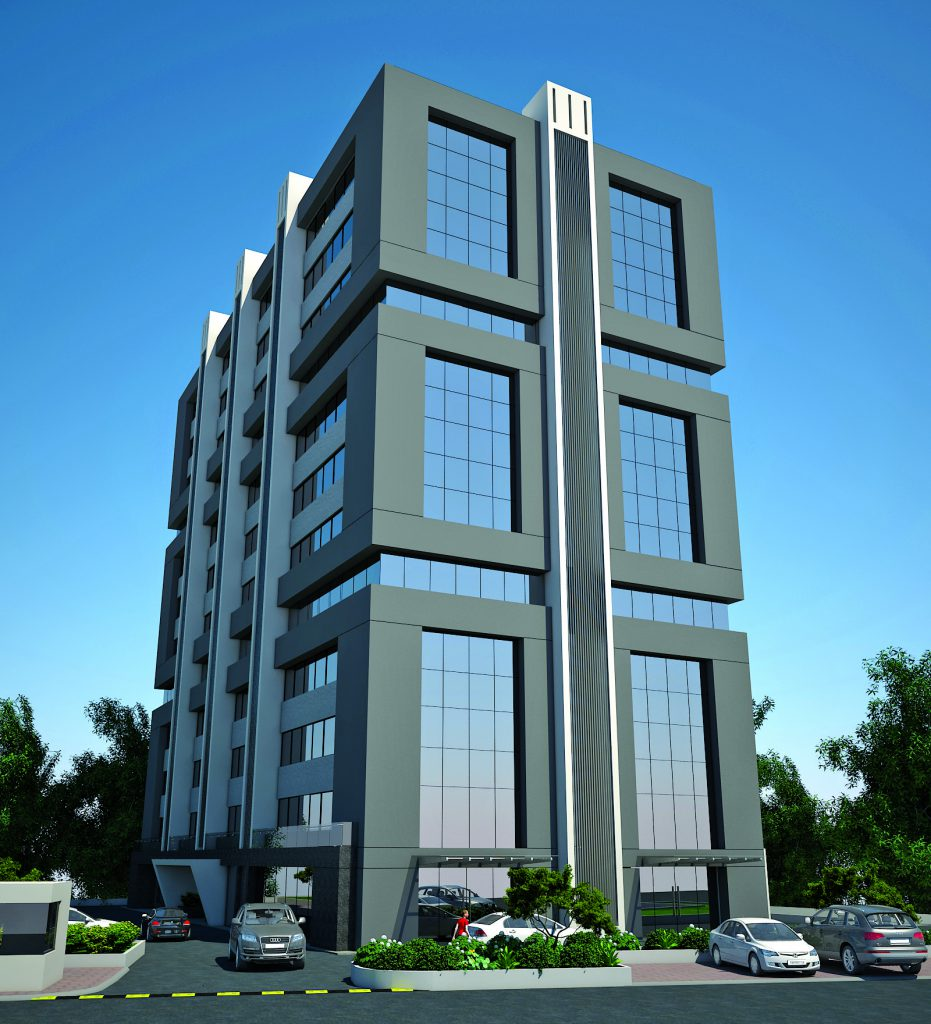 Technology Management Image: Real Estate Builders In Bangalore