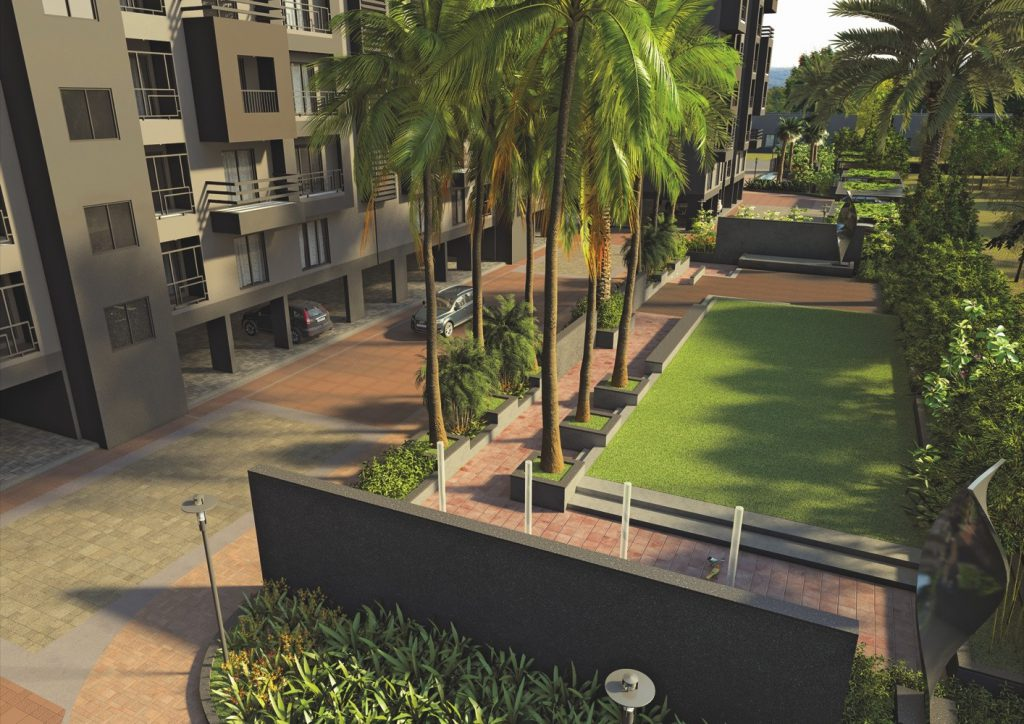 Goyal Amp Co Hariyana Group Orchid Woods Real Estate