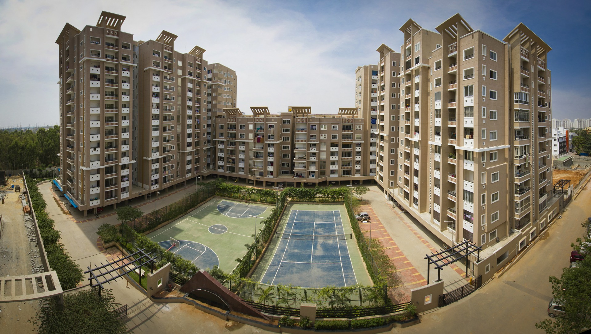 Goyal Amp Co Smr Vinay Galaxy Real Estate Builders In